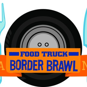 [GIVEAWAY] 🚨 Food Truck Border Brawl at SteelStacks in Bethlehem on June 11 🚨