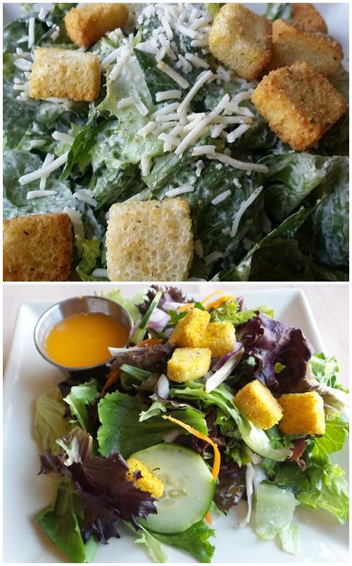 Cock N Bull Salads