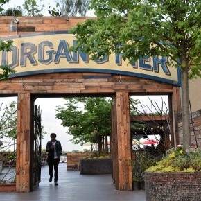Morgan's Pier Opening Day April 20 – Click for Menus!