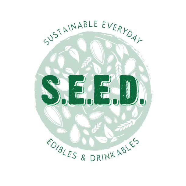 S.E.E.D. Vegan Food & Beer Festival