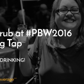 Scenes From Philly Beer Week 2016 Opening Tap at The Fillmore