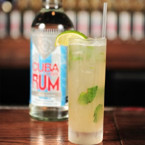 $5 Mojitos All Day at Cuba Libre in Old City for National Mojito Day on Monday, July 11