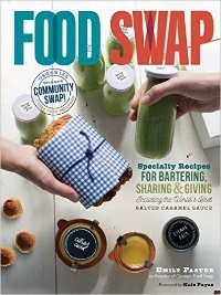 Emily Paster, Author of Food Swap, in Philadelphia at COOK on 8/6