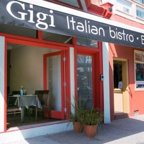 Gigi Italian Bistro BYOB to Open in Manayunk