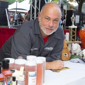 Glenn Gross of Fat Jack's BBQ Named New Co-Host of Small Bites Radio