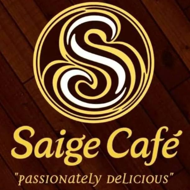 Saige Cafe Philadelphia