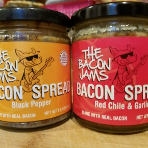 EAT THIS: The Bacon Jams Spreadable Bacon