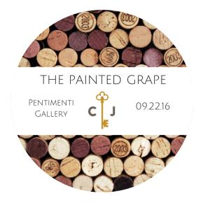 Chloe Johnston Experiences Hosts an Evening of Fine Art & Wine