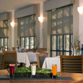 Careme's Restaurant at Atlantic Cape Community College to Host Vegan Dinners