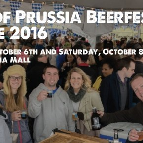 King Of Prussia Beerfest Royale