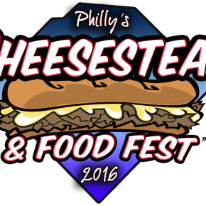 Cheesesteak and Food Festival at Citizens Bank Park on October 15