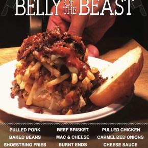 Manayunk's Smokin John's Barbeque Releases the Beast