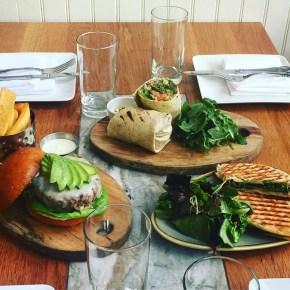 Tredici Enoteca Announces New Lunch Menu