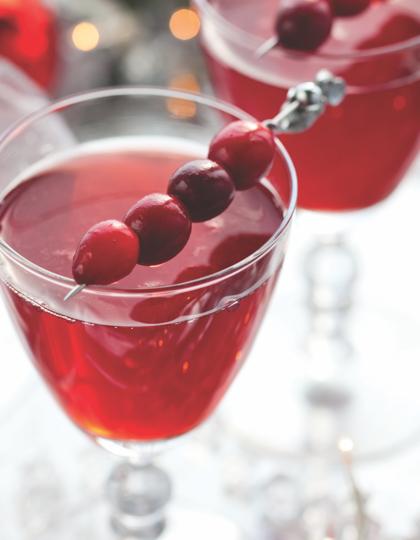 cranberry-gimlet