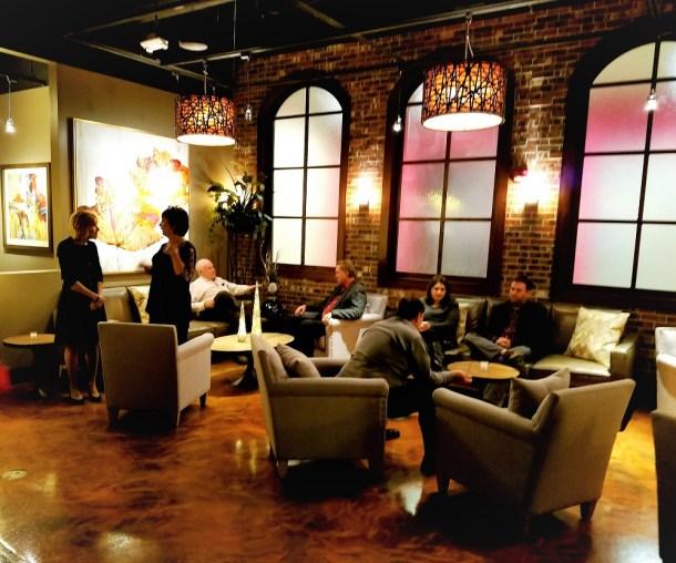 Catelli Duo Lounge