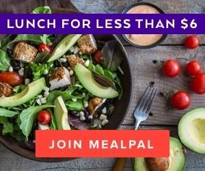 MealPal in Philadelphia