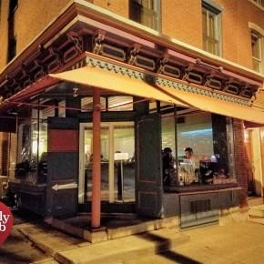 Umai Umai, a Spectacular Sushi Spot in Fairmount