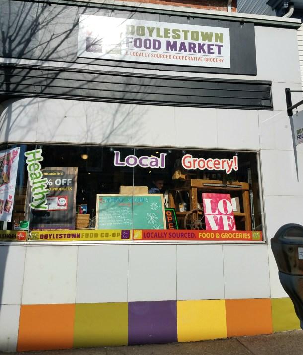 Doylestown Food Coop