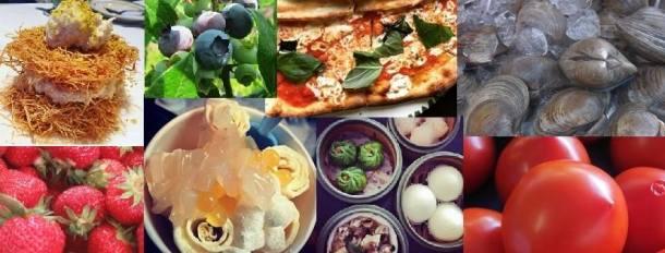 Garden State Culinary Arts Awards 2017