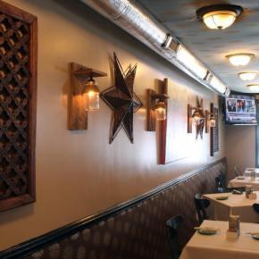 Gypsy Saloon in Conshohocken Announces New Chef, New Menu & Updated Décor