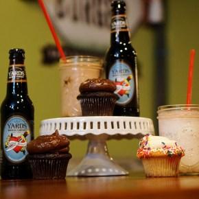 P'unk Burger Celebrates 2nd Anniversary with FREE Boozy Cake Shakes