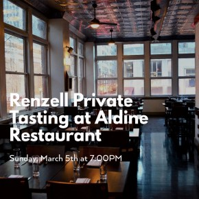 New Dining Membership Club Renzell Expands to Philadelphia