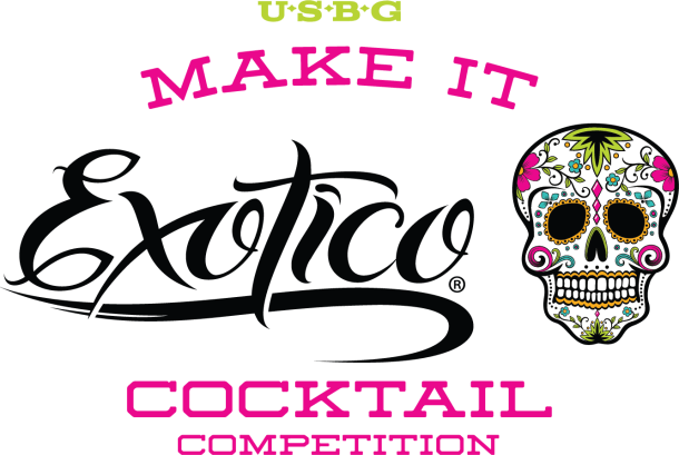 Make it Exotico Cocktail Competition