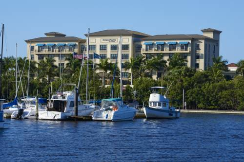 Four Points by Sheraton at Punta Gorda Harborside