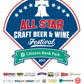 First Annual All Star Craft Beer & Wine Festival Comes to Citizens Bank Park