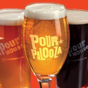 9th Annual Pour-A-Palooza Returns to The Pour House Westmont