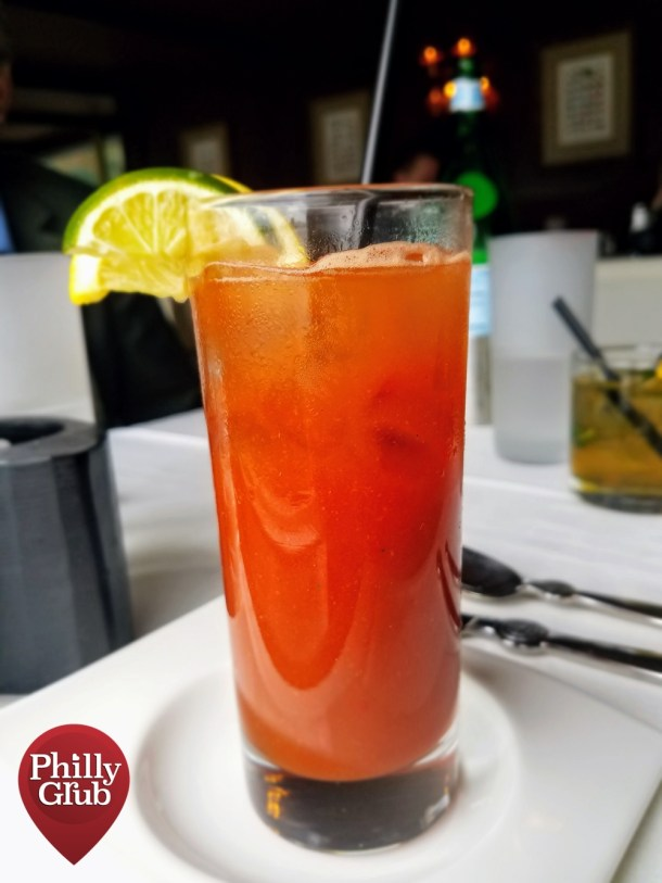 Moshulu Bloody Mary