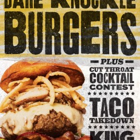 7th Annual Burger Brawl, Taco Takedown, and King of the Wing Competition