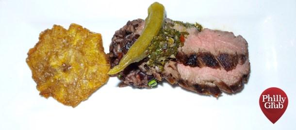 Vacio Steak Argentino Cuba Libre