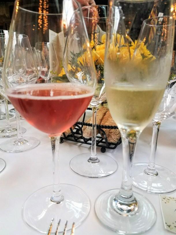 Le Bec-Fin Redux Wines