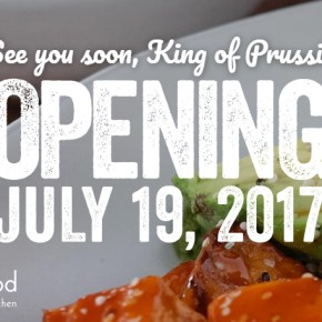True Food Kitchen Opening Soon in King of Prussia