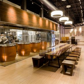 Choolaah Indian BBQ Sets Opening Date at King of Prussia Town Center