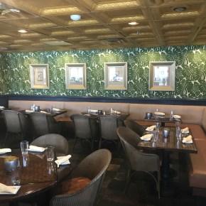 New Look for Plantation Restaurant on LBI