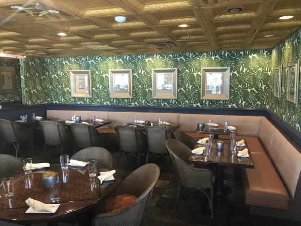 Plantation Restaurant Harvey Cedars LBI