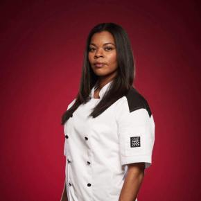 ICYMI: Chef Barbie Marshall Returns to Hell's Kitchen for All-Stars