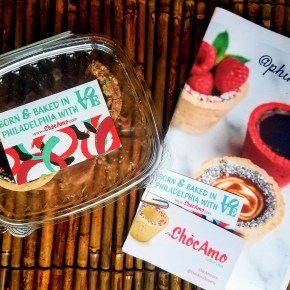 Product Corner: ChocAmo Cookie Cups