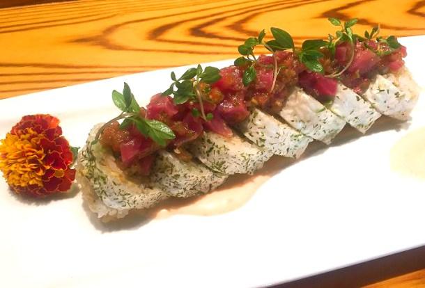 OOKA sushi roll