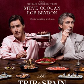 The Trip To Spain Opens Tomorrow at Ritz Bourse
