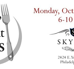 Chefs' Night for PAWS Fundraiser at Skybox Event Center