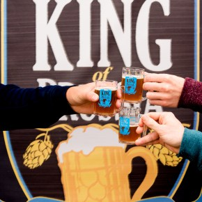 6th Annual King of Prussia Beerfest Royale