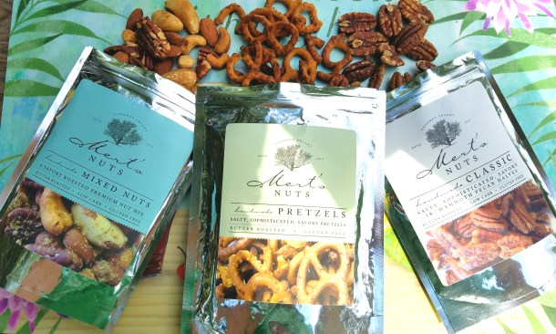 Mert's Nuts variety