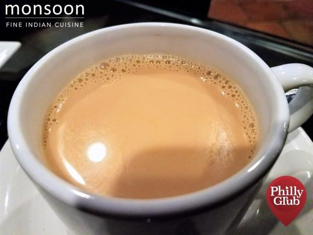 Monsoon Cherry Hill Chai Tea