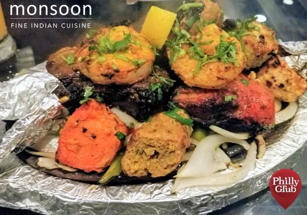 Monsoon Mixed Platter