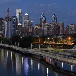 Night Out Dining in Philadelphia [Sponsored Post]