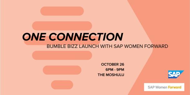 Bumble Bizz Philly Launch Moshulu