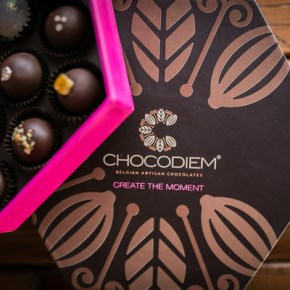 Chocodiem Reopens Clinton, NJ Shop